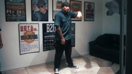 Kid Boogie Popping Solo 2021