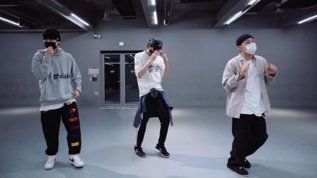 Justin Bieber - Holy ft. Chance the Rapper  Kyo 编舞