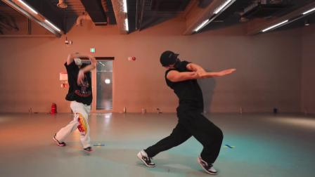 French Montana, Swae Lee - Out Of Your Mind ft. Chris Brown  Yumeki 编舞